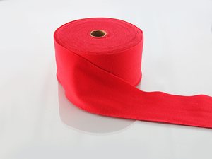 Fabric Loop_Red