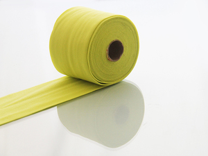 Fabric Loop_Light Yellow