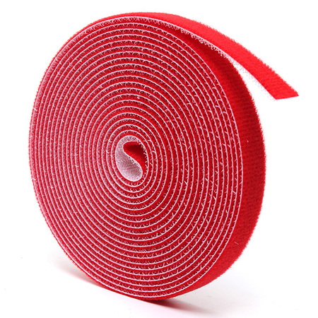 25mm_Back_to_Back_Hook_and-Loop_Red