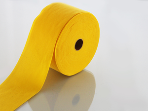 Fabric Loop_Yellow
