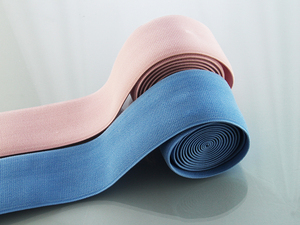 Elastic Loop Tape in Colors