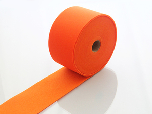 Fabric Loop_Orange