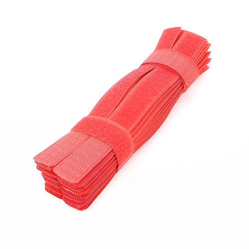 Cable Tie_Red