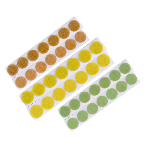 Colorful Adhesive Dots