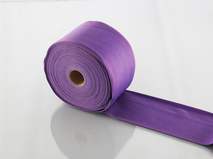 Fabric Loop_Purple